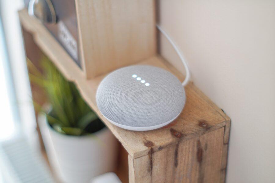 Domotics: a smart home