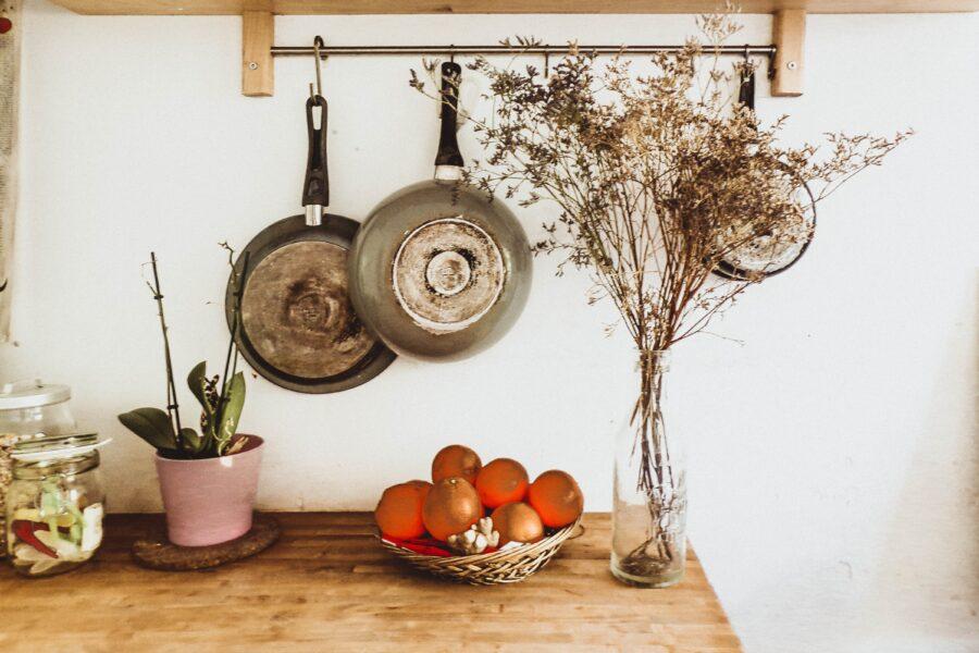 La Cucina: sceglierla senza commettere errori